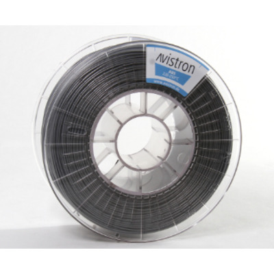 Avistron AV-ABS175-SI 3D printing material - Zilver