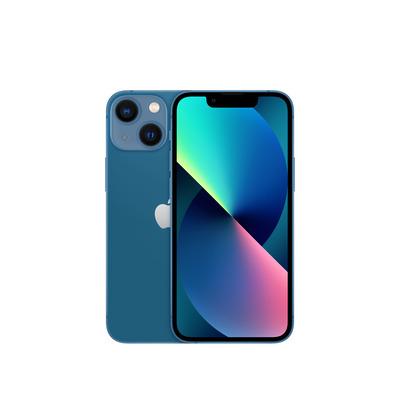 Apple iPhone 13 mini 256GB Blue Smartphone - Blauw