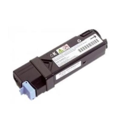 Dell toner: Toner Black for 2130cn/2135cn - Zwart