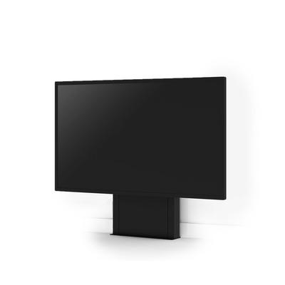 NEC PD02WHA TV standaard - Zwart