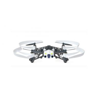 Parrot drone: Airborne Cargo Mars - Grijs, Wit
