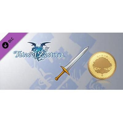 Namco bandai games : Tales of Zestiria - Adventure Items