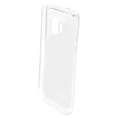 Mobiparts Classic TPU Case Samsung Galaxy J2 Pro (2018) Transparent Mobile phone case - Transparant
