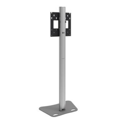 AG Neovo 1826 mm, 10°, -13°, VESA 400 x 400 mm, 30 kg TV standaard - Grijs