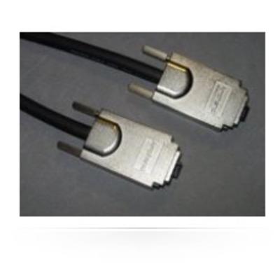 Microconnect SFF8470 - SFF8470, 2m Kabel - Zwart