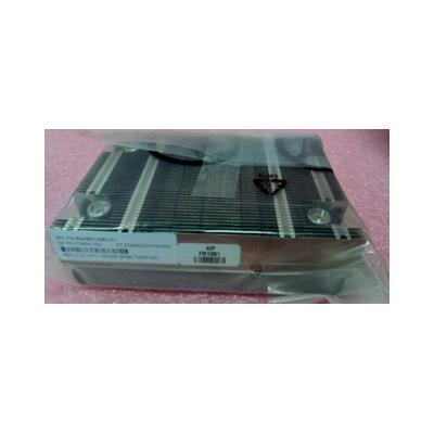 HP Screw down type heatsink - For high-end processors (E5-2600 series greater than or equal to 135W power and all .....