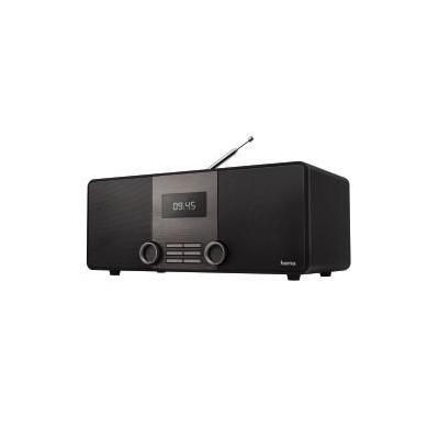 Hama radio: DIR3010 - Zwart