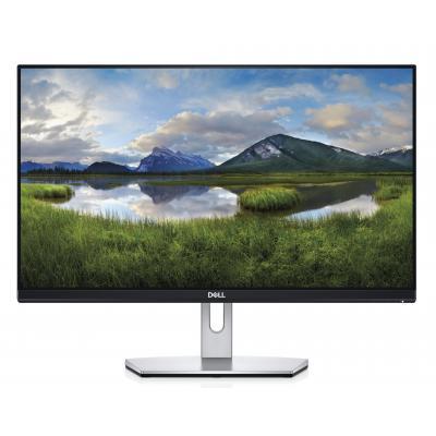 "Dell monitor: 58.42 cm (23"") FHD (1920x1080) IPS, 16:9, 16.7M, 5ms, 0.265mmx0.265mm 250 cd/m², 1000:1, 8000000:1, ....."