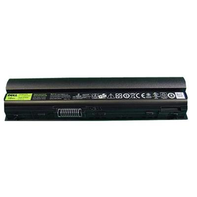 DELL 823F9 Notebook reserve-onderdeel - Zwart