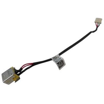 Acer DC-In Cable Notebook reserve-onderdeel - Zwart