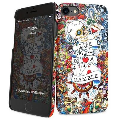 i-Paint 131001 mobile phone case
