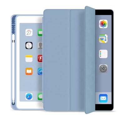 ESTUFF Pencil case iPad 9.7 2017/2018 Tablet case