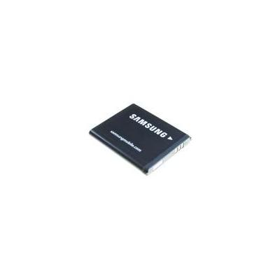 Samsung mobile phone spare part: Li-Ion Battery - Zwart