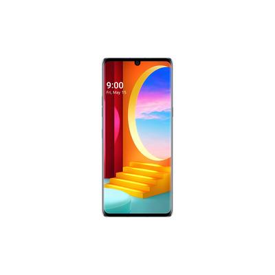 LG Velvet Velvet Smartphone - Grijs 128GB