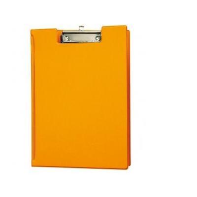MAUL 32 x 23 x 1.3 cm, A4, 0.8 cm Klembord - Oranje