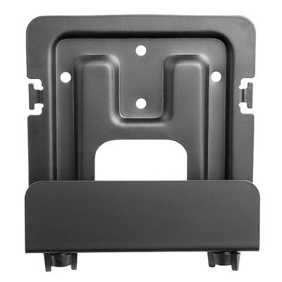 LogiLink Universal Media Player Mount, max. 1 kg, depth 32-46 mm Muur & plafond bevestigings accessoire - Zwart