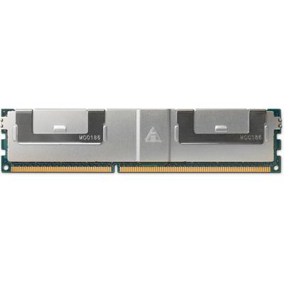 HP 64GB DDR4 2666MHz RAM-geheugen - Metallic