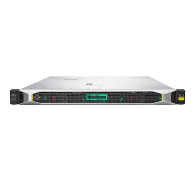 Hewlett Packard Enterprise StoreEasy 1460 NAS - Zwart,Metallic