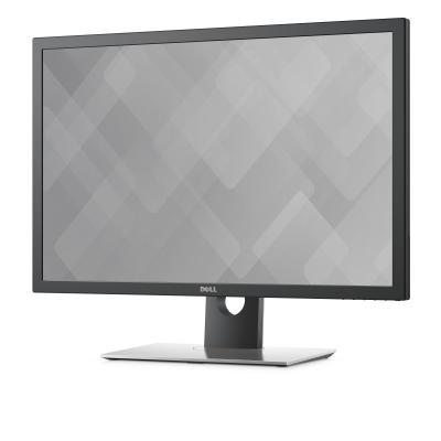 "DELL UltraSharp UP3017 30"" WQXGA IPS PremierColor Monitor - Zwart"