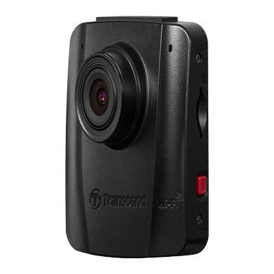 Transcend drive recorder: DrivePro 50 - Zwart