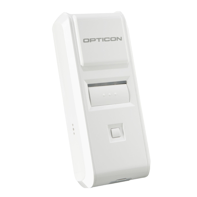 Opticon barcode scanner: OPN-4000i - Wit