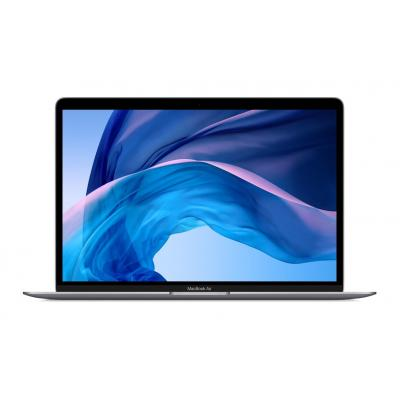 Apple MacBook Air 13-inch: 1.6GHz dual-core Intel Core i5, 128GB - Space Grey laptop - Grijs