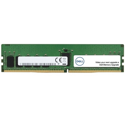 DELL 16GB 2RX8 DDR4 RDIMM 2933MHz RAM-geheugen