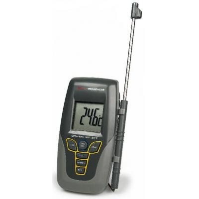 Kaiser fototechnik thermometer: 4092 Digital Thermometer, LCD, Grey