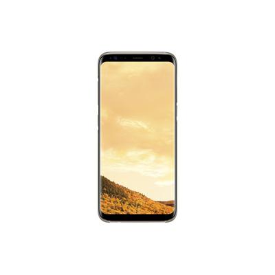 Samsung mobile phone case: EF-QG950 - Goud