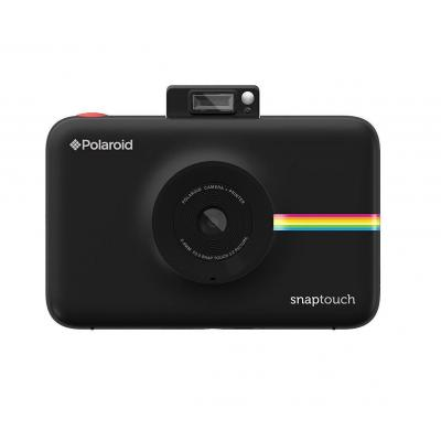Polaroid direct klaar camera: Snap Touch - Zwart
