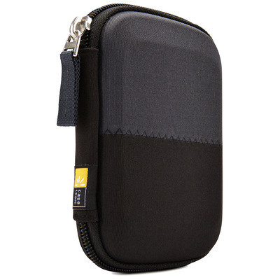Case Logic Tas voor draagbare harde schijf - Zwart