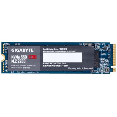 Gigabyte GP-GSM2NE3100TNTD SSD