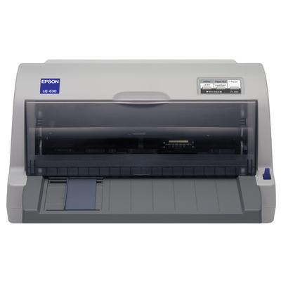 Epson LQ-630 Dot matrix-printer - Grijs