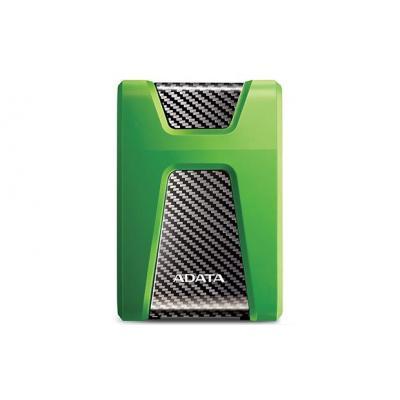 Adata externe harde schijf: HD650X - Groen