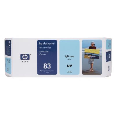 HP C4944A inktcartridge
