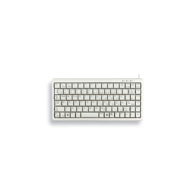 CHERRY G84-4100LCMEU-0 toetsenborden