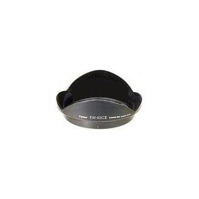 Canon lens adapter: EW-83 CII Lens Hood for EF 17-35mm 2,8L USM - Zwart