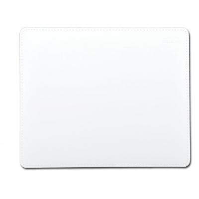 Speed-link muismat: NOTARY Soft Touch Mousepad, White - Wit