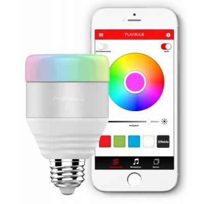 Mipow personal wireless lighting: BTL201-WT - Wit