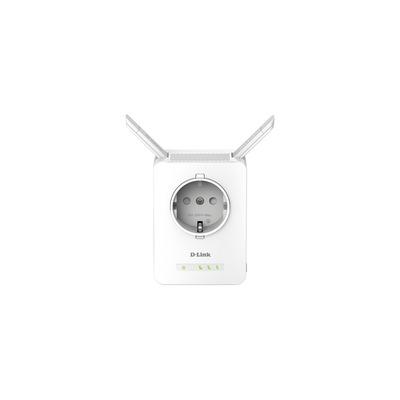 D-Link DAP-1365 Netwerk verlenger - Wit