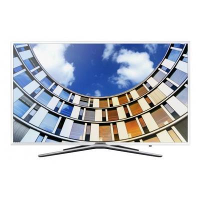 Samsung led-tv: UE55M5580 - Wit
