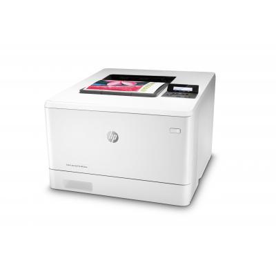 HP Color LaserJet Pro M454dn laserprinter - Zwart,Cyaan,Magenta,Geel