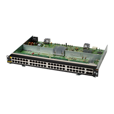 Hewlett Packard Enterprise R0X40B Netwerk switch module