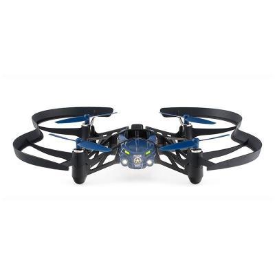 Parrot drone: Airborne Night Maclane - Zwart, Blauw