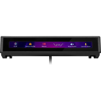 Corsair iCUE Nexus Toetsenbord accessoire - Zwart