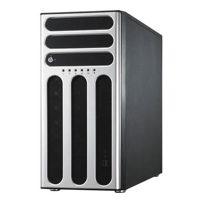 ASUS TS700-E7/RS8 Server barebone - Zwart,Zilver
