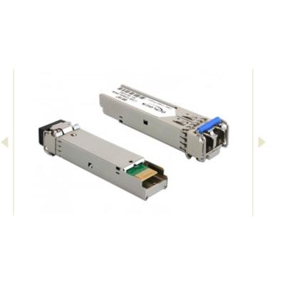 DeLOCK SFP 1000Base-LX SM 1310nm Netwerk tranceiver module