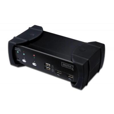 Digitus DS-12820 KVM switch