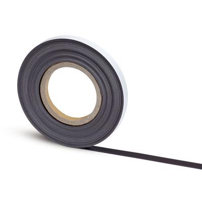 Maul : 10 m x 3.5 cm x 1 mm, 40 g/cm² - Wit