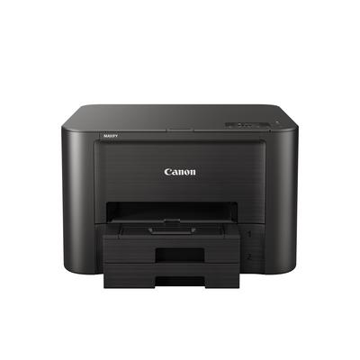 Canon inkjet printer: MAXIFY iB4150 - Zwart, Cyaan, Magenta, Geel